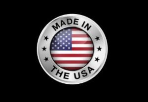 Made in the US