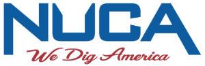 NUCA - We Dig America Logo