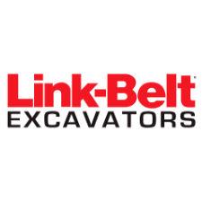 Link-Built Excavators